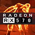 Radeon RX 570 Graphics