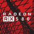 Radeon RX 580 Graphics